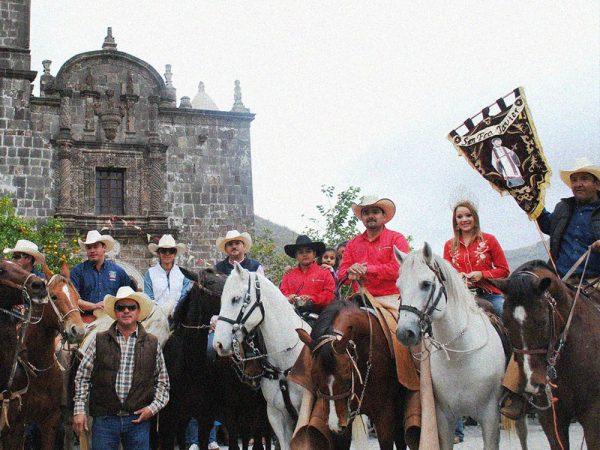 San Javier Festival (December 1 – December 5)