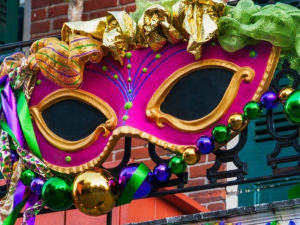 Mardi Gras (no date)